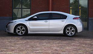 TEST: Opel Ampera. Przyszłość? To już dziś!
