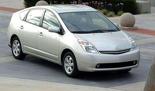 Samochody hybrydowe znane są z ekonomicznej jazdy w mieście i niezawodności