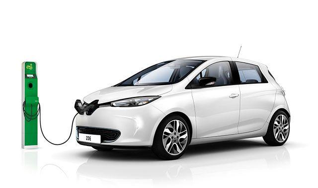 Renault ZOE: ceny elektrycznego hatchbacka