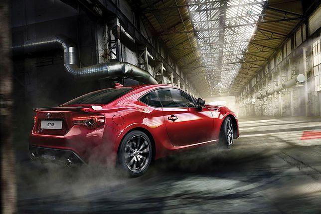 Toyota będzie miała trzy sportowe modele w ofercie