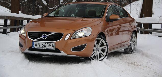 Test: Volvo S60 T6 AWD Summum - W skandynawskim stylu