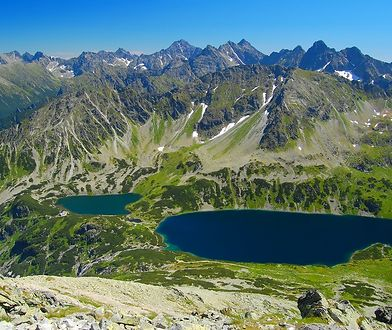 Trasy górskie. 8 pięknych widokowo szlaków