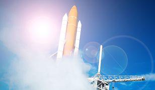 Rosjanie pracują nad nowym kosmicznym silnikiem