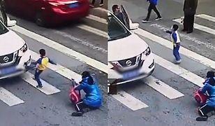 Policjanci uznali, że wina leży w całości po stronie kierowcy