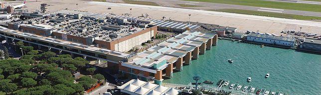 Lotnisko Marco Polo w Wenecji znajduje się blisko centrum miasta