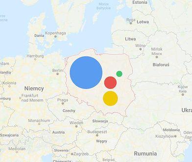 Asystent Google w języku polskim już dostępny