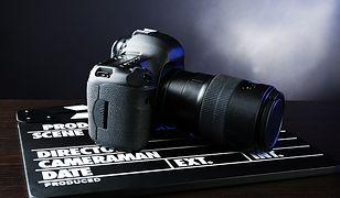 Canon ma zamiar pokonać kolejne ograniczenia