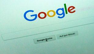 Google wie o tobie więcej niż myślisz