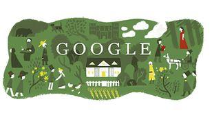 "185 lat od premiery - ""Pan Tadeusz"" w Google Doodle"