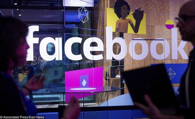 Pobierasz zdjęcia z Facebooka? Lepiej uważaj. Oni to monitorują.