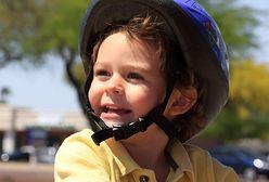 Na rower tylko w kasku. PiS zabrał się za ochronę dzieci