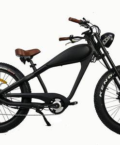 Elektrycznie i Ekologicznie. Czyli jakie nowości pojawiły się na rynku rowerów i skuterów elektrycznych?