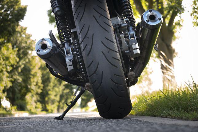 Czy głośny wydech w motocyklu poprawia bezpieczeństwo?