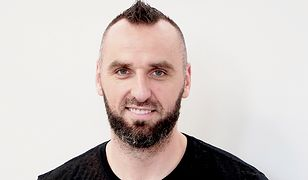 Marcin Gortat chce założyć rodzinę? Koszykówka schodzi na dalszy plan