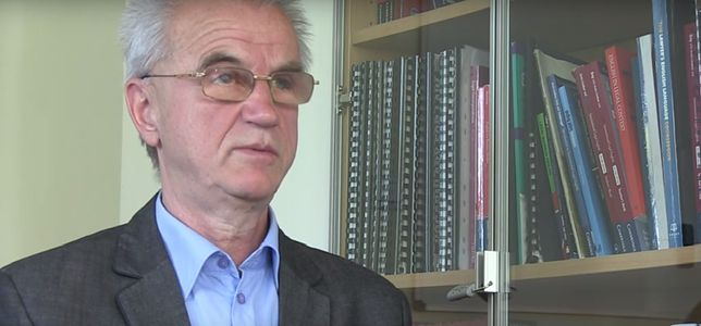 Zygmunt Łenyk opowiada o PRL dla regioraport.pl