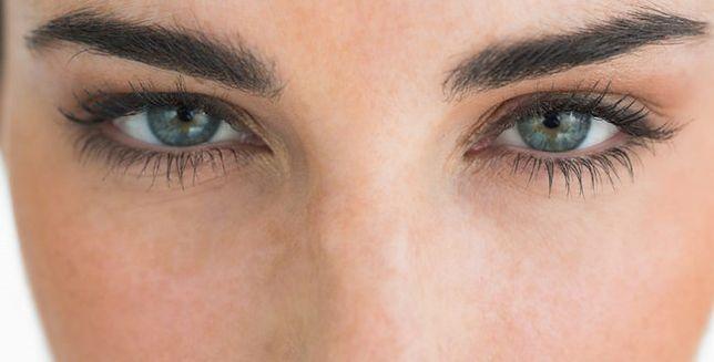 Masz niebieskie oczy? To lepiej żebyś to wiedział