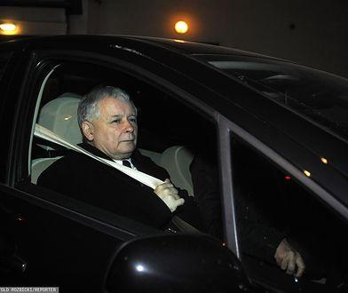 Spotkanie Kaczyński-Ziobro. Miejsce wybrano nieprzypadkowo