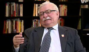 Piotr Duda: z przykrością musimy przyjąć, że Lech Wałęsa był TW