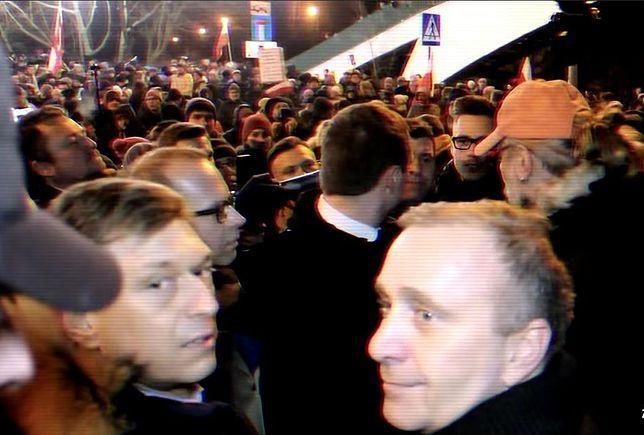 """""""Totalna awantura"""". PiS kontratakuje spotem wyborczym o agresywnej opozycji"""