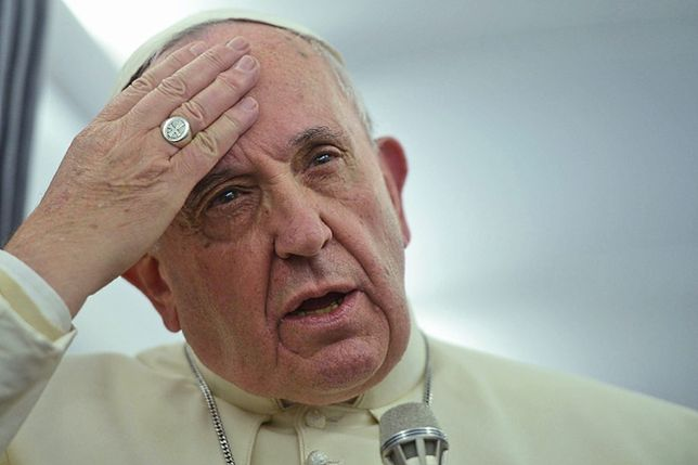 Papież Franciszek rozmawiał z prokuratorem z Dominikany o abp. Józefie Wesołowskim