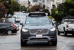Uber bez kierowcy prędzej, niż myśleliśmy. Volvo dostarczy samochody