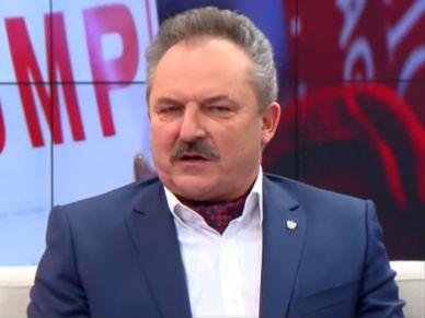 Marek Jakubiak o wygranej Trumpa w #dziejesięnażywo: nie bądźcie tacy smutni