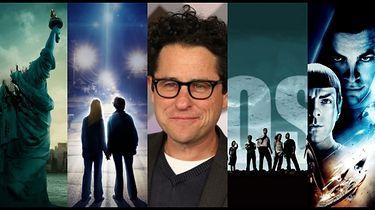 Offtopic: J. J. Abrams - przyszły król geeków?