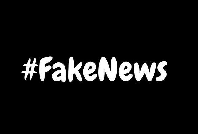 Koronawirus. Policja przestrzega przed nieprawdziwymi informacjami, które obiegają media.