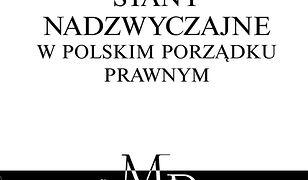 Stany nadzwyczajne w polskim porządku prawnym