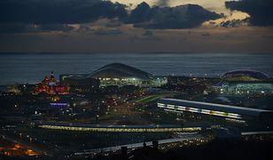 Ceny hoteli w Soczi wyższe o 121 procent