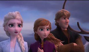 Pierwsza cześć przygód księżniczek: Anny i Elzy okazał się wielkim hitem.
