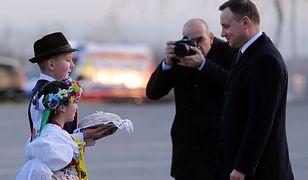 Fotograf Andrzeja Dudy rezygnuje. Nie podał powodów