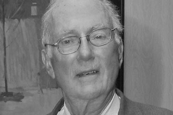 Zmarł noblista Charles Hard Townes, jeden z wynalazców lasera