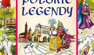 Kocham Polskę Legendy