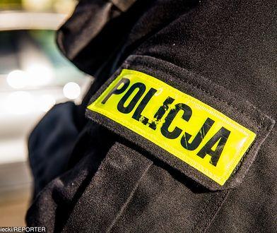 Tam, gdzie zauważono ekshibicjonistę, wysłano patrol policji. Mężczyzny już nie było