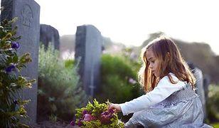 Jak rozmawiać z dziećmi o śmierci