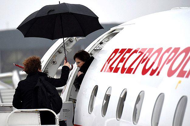MON: wkrótce przetarg na małe samoloty dla najważniejszych osób w państwie