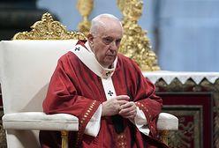 Watykan. Nowe informacje o stanie zdrowia papieża. Franciszek niedawno przeszedł operację