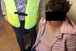 Lublin. Ojciec 10-latka skarżył się policji na Monikę S. Matka miała znikać z dzieckiem kilkakrotnie