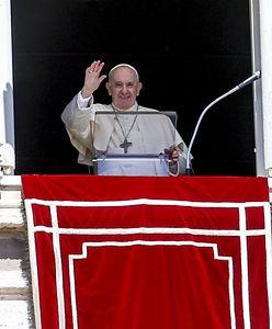 Papież Franciszek abdykuje? Z Watykanu odchodzi jego zaufany współpracownik