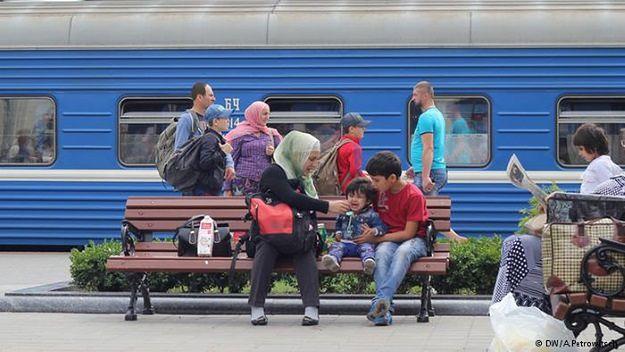 Nowy szlak dla uchodźców. Przez Białoruś do Polski