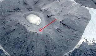 Tajemnicze kamienne znaki w regionie Harrat Khaybar