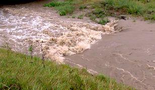 Współczesne powodzie to nic przy tej, która przeszła przez Polskę 15 tys. lat temu