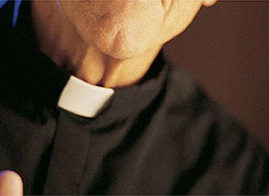 Kryzys w Kościele? Spada liczba powołań