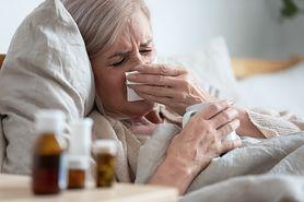 Zimne poty – przyczyny, objaw choroby, ryzyko