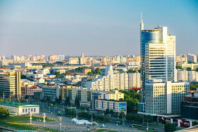 Białoruś - Polacy zwiedzą cały kraj bez wizy?