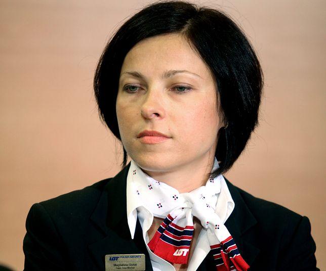Magdalena Gortat