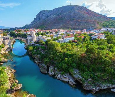 Bośnia i Hercegowina - hit wakacji 2017?