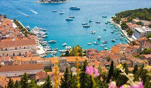 Chorwacka wyspa wprowadza wysokie kary dla źle prowadzących się turystów