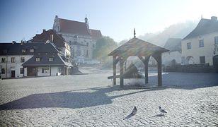 Kazimierz Dolny - najpiękniejsze miasteczko w Polsce